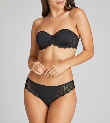 Caresse 3D Strapless Bra