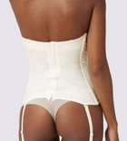 Wish Bustier - Natural - 100B