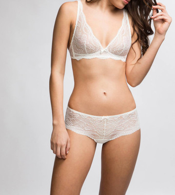 Soft Cup Triangle Bra