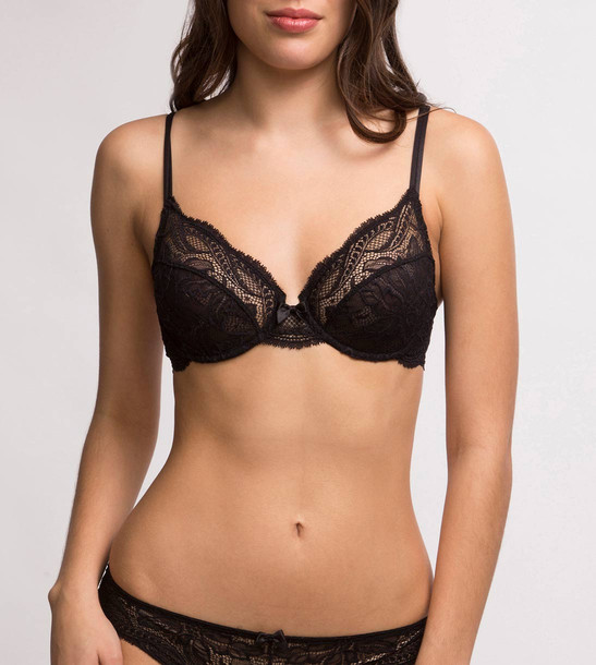Full Cup (Underwire) Bra