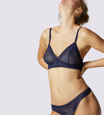 Asta Triangle Soft Cup Bra