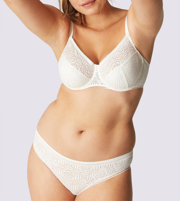 Asta Full Cup Support Bra