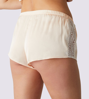 Satin Secrets Night Short